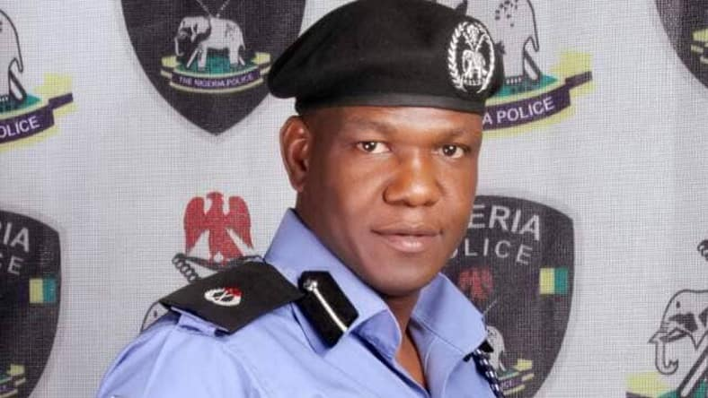 9 facts you should know about Frank Mba, the new police PRO