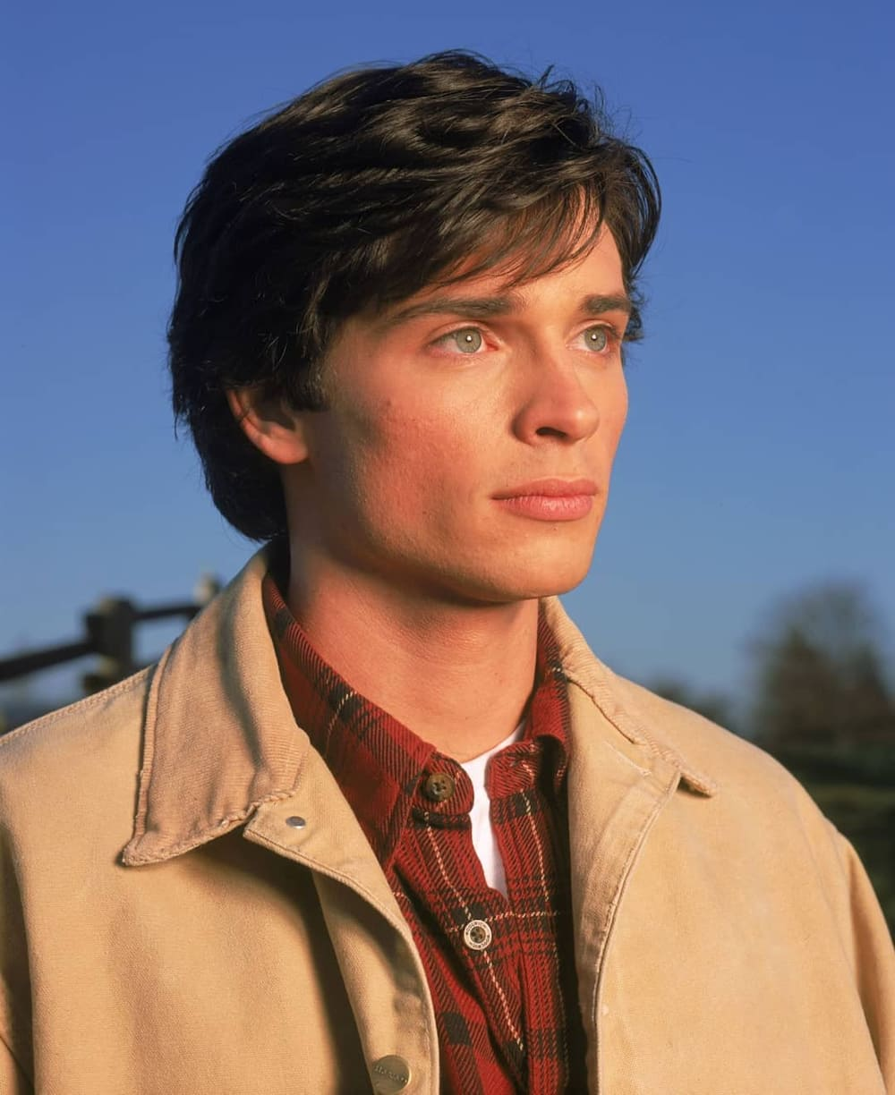 Tom Welling movies