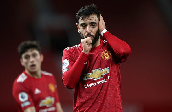 Bruno Fernandes says he wants to score goals, assists than play games