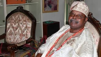 Breaking: Former minister of information reportedly dies after brief illness