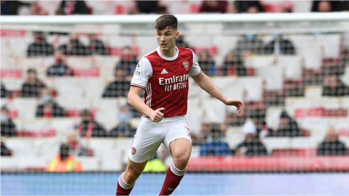 Impressive star agrees bumper five-year Arsenal contract' with view to becoming captain