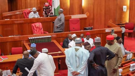 Breaking: Senate investigates alleged police meddling in Kwara bye-election