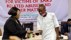 List of 23 victims awarded N148.2m on last day as Lagos #EndSARS panel finally concludes sitting