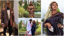 See lovely outfits rocked by BBNaija 2020 ex-housemates for show finale (photos)