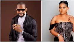 It's better for me to chop slap than to see Boma kiss another man's wife: Uche Maduagwu replies Tega