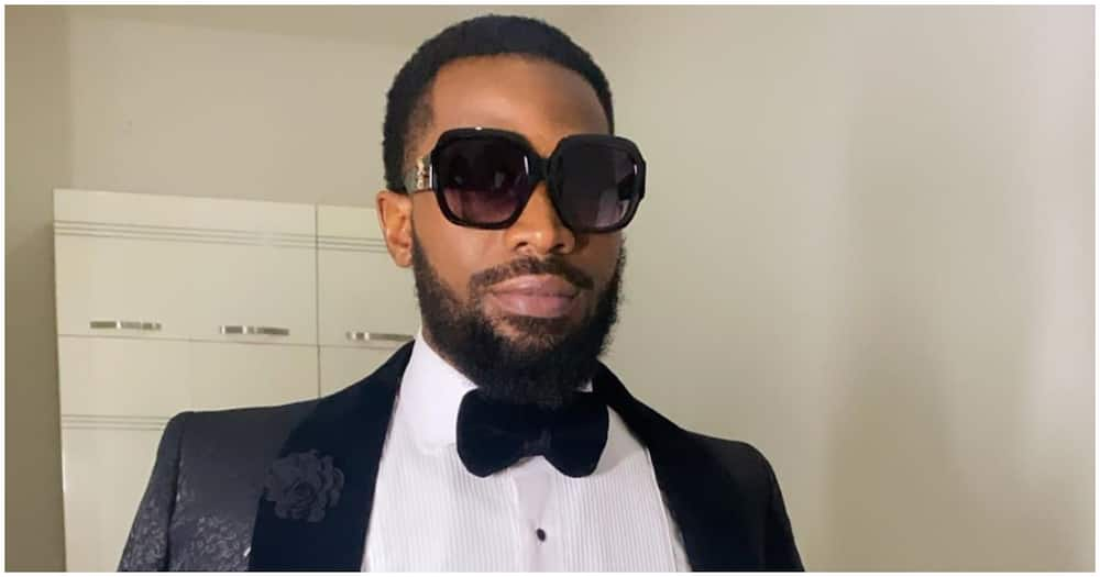 Nigerians react to unconfirmed reports of Dbanj losing endorsement deal over sexual abuse allegations