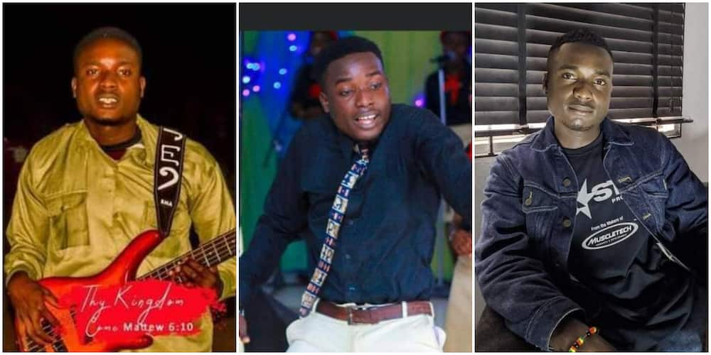 Tragedy Strikes on Church Altar As Young Guitarist Dies During Praise and Worship Session
