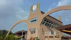 Tears as UNIBEN lecturer is assassinated in Benin by unknown gunmen