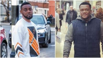 Comedian AY agrees with actor Kevin Ikeduba on Nollywood being industry of fake people
