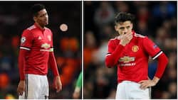 Man United name 3 flops they will sell to fund Jadon Sancho, others deals this summer