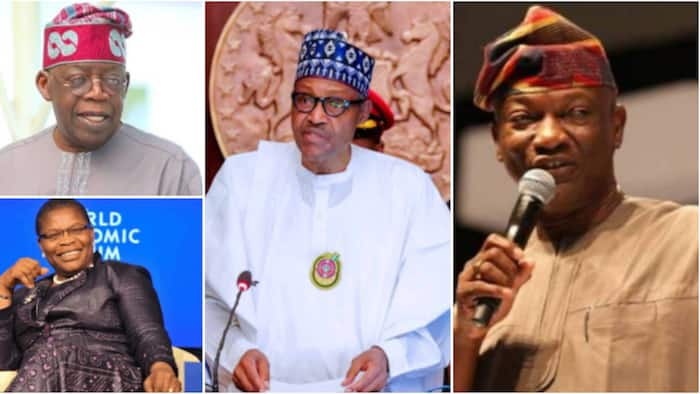 Pastor Bakare reveals 3 prominent southern Nigerians contacted to be VP to Buhari, 1 rejected offer, the Adeboye connection