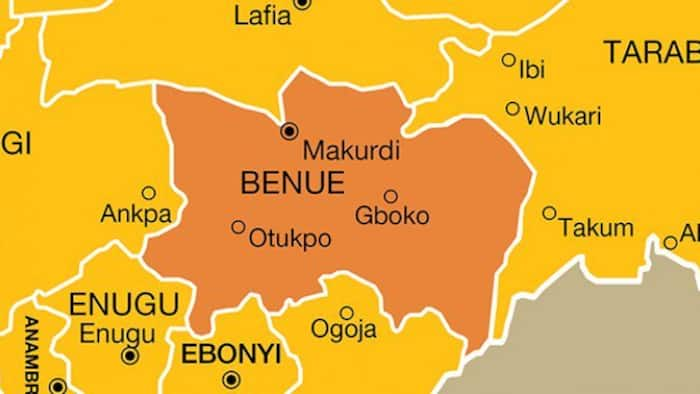 Sabon rikici ya barke tsakanin mazauna Benue da Ebonyi, an sanya dokar ta baci