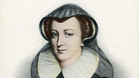 Marie Stuart, reine d'Écosse: du couronnement à l'exécution