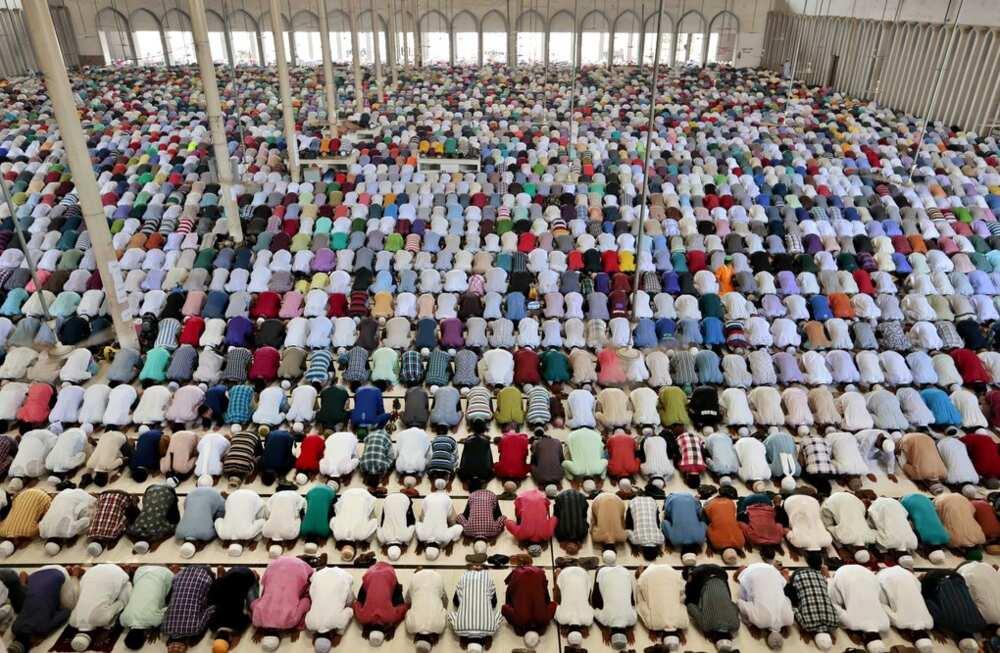 Shirin Dadin Kowa a Ramadan: Iyaye sun yi kira ga a canza lokacin shirin