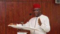 Insecurity, separatist agitations undermining Nigeria's unity, says Ihejirika