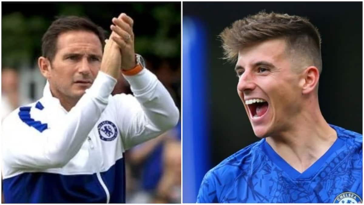 Chelsea star hands Frank Lampard massive injury boost ahead of Liverpool clash