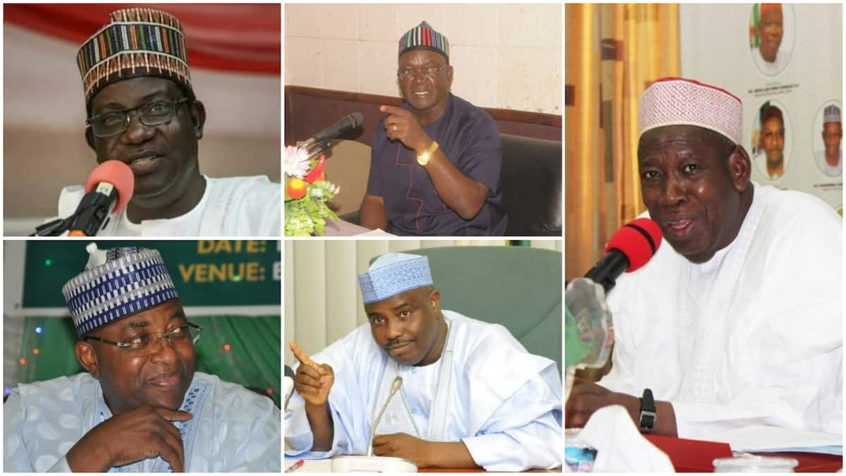 Live updates of supplementary governorship elections