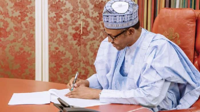 Buhari offers new jobs to siblings of NYSC members killed during 2011 post-election crisis