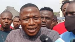 Nigeria immigration reacts to purported letter claiming Sunday Igboho trying to get new passport, flee Nigeria