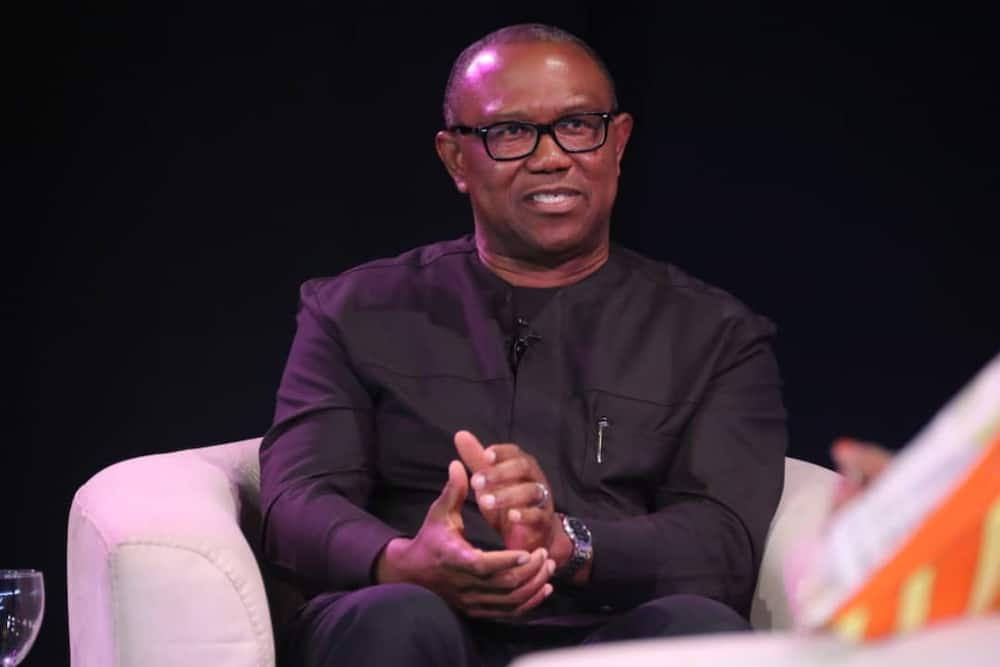 Poverty, Threat To National Growth – Peter Obi