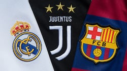 UEFA finally decides on Juventus, Barcelona, Real Madrid's Champions League fate after Super League involvement