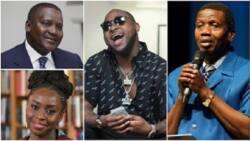 Dangote da wasu 'Yan Najeriya 3 sun shiga saman littafin tarihin Afrika a a 2019