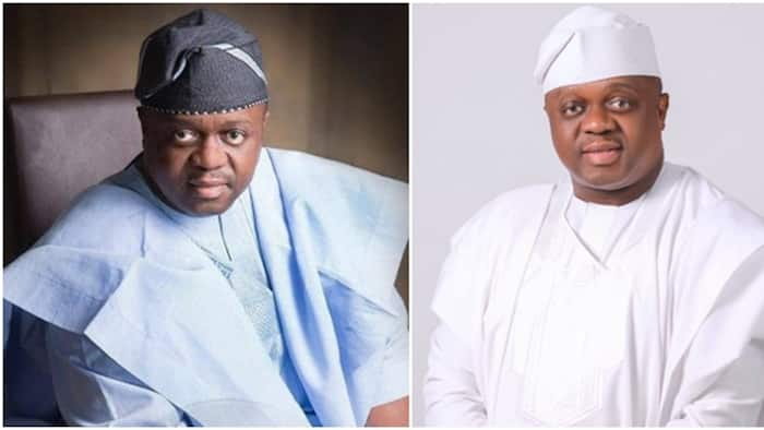 Former senator, Lanre Tejuoso, reacts to appointment by President Buhari