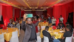 itel treats customers to exclusive cocktails with Olamide, retains him as brand ambassador