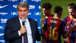 Barcelona threaten legal action against its own players in stunning new report
