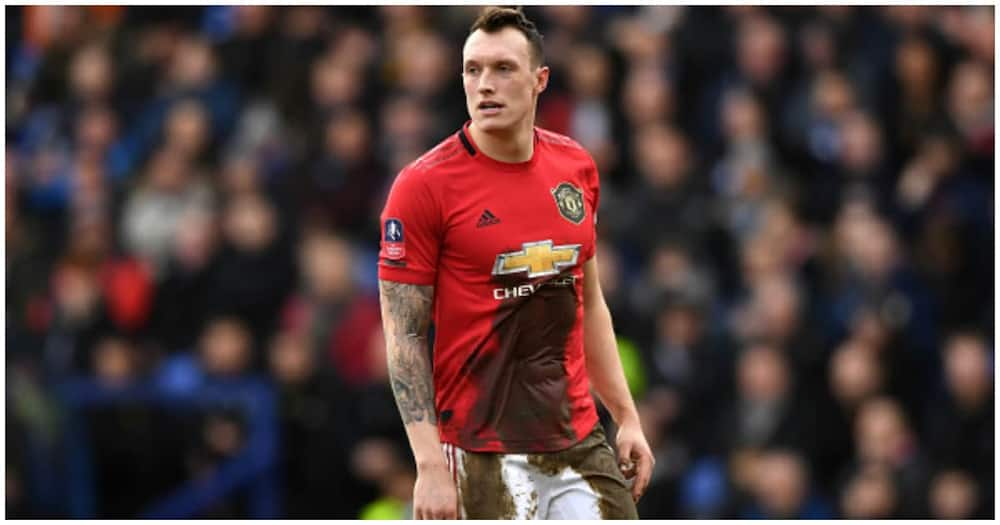 Forgotten Man United star included in 25-man Europa League squad