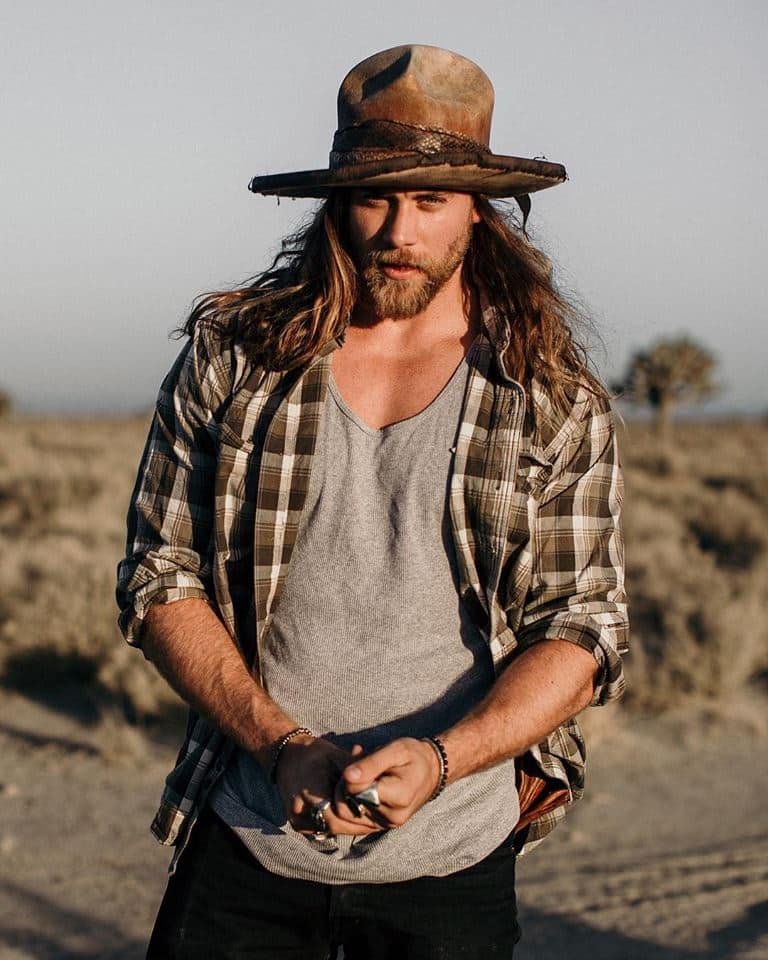 What is Brock O'hurn age?