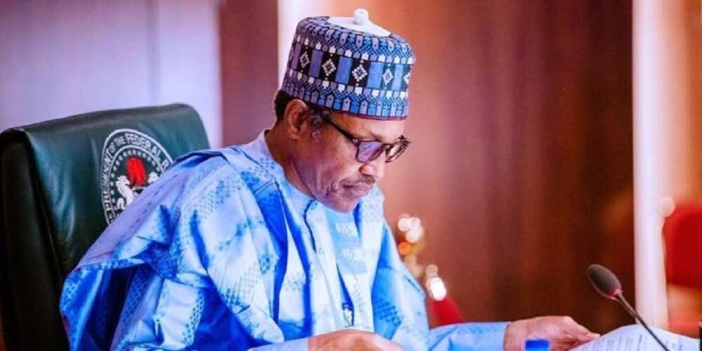 2023: Ministocin Buhari 2 suna zawarcin kujerarsa