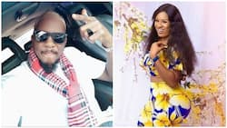 Actor Junior Pope showers his wife with beautiful accolades on her birthday