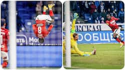 Nigerian star who won 2013 AFCON inspires top European club to dramatic comeback in derby win