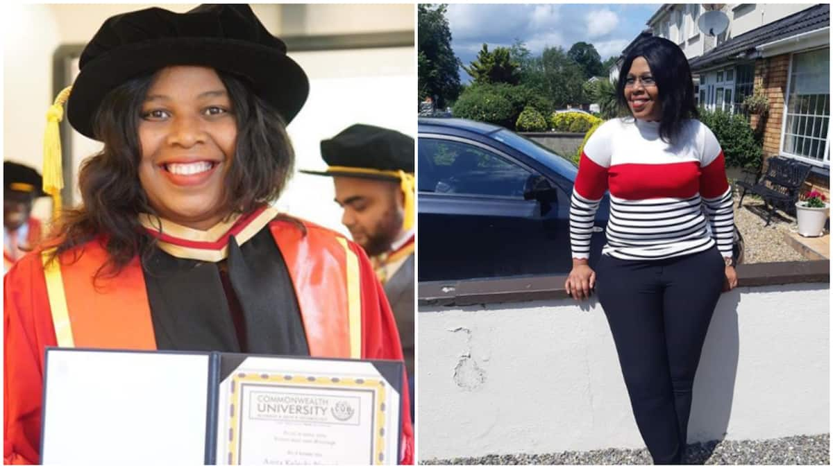 Kelechi Nwankpa: Young Nigerian bags doctorate degree at age of 28 - Legit.ng
