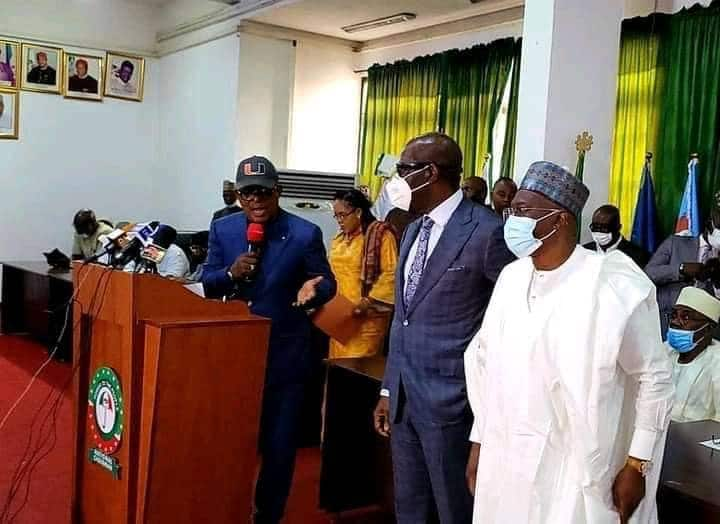PDP vows to reclaims Cross River state, federal government