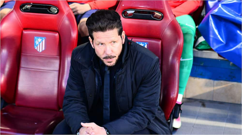 Diego Simeone Reveals How He Spoke With Luis Suarez to Urge Messi to Move to Atletico Before PSG Deal