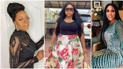 Instead of being bitter, be better: Shade Ladipo reacts as Ruth Kadiri calls out Mo Abudu over award
