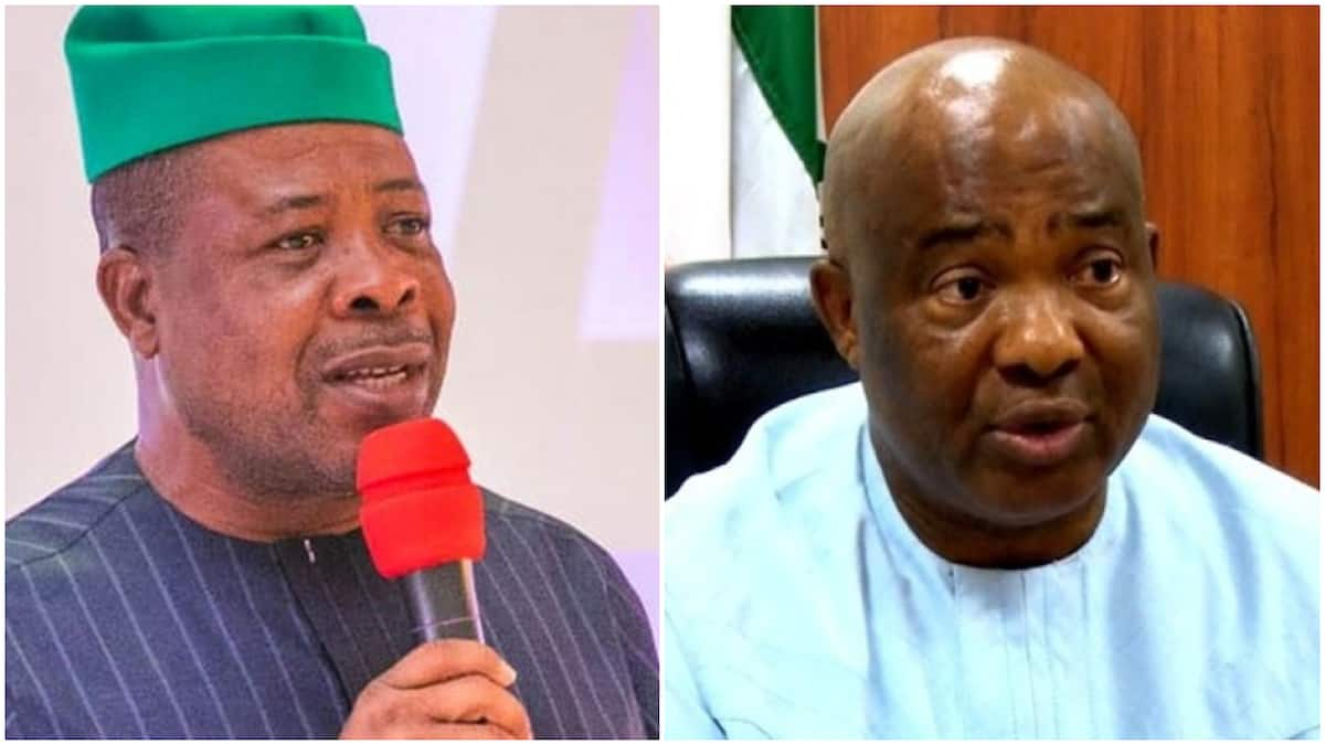 Ihedioha's sack: Legal expert says INEC's fault caused Imo Supreme Court verdict - Latest News in Nigeria & Breaking Naija News 24/7 | LEGIT.NG