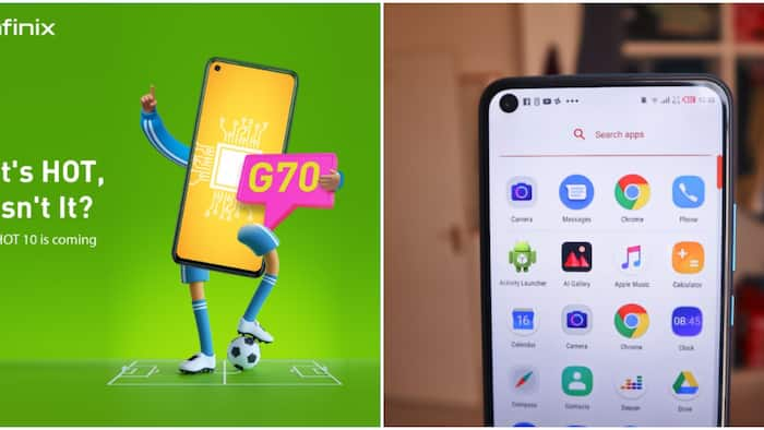 Infinix to launch most powerful gaming and entertainment smartphone ever