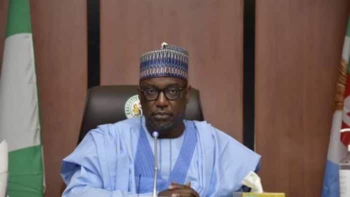 Insecurity: Nigerian governor finally identifies bandits terrorising the country