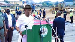 VAT dispute: List of northern states joining fight against Wike