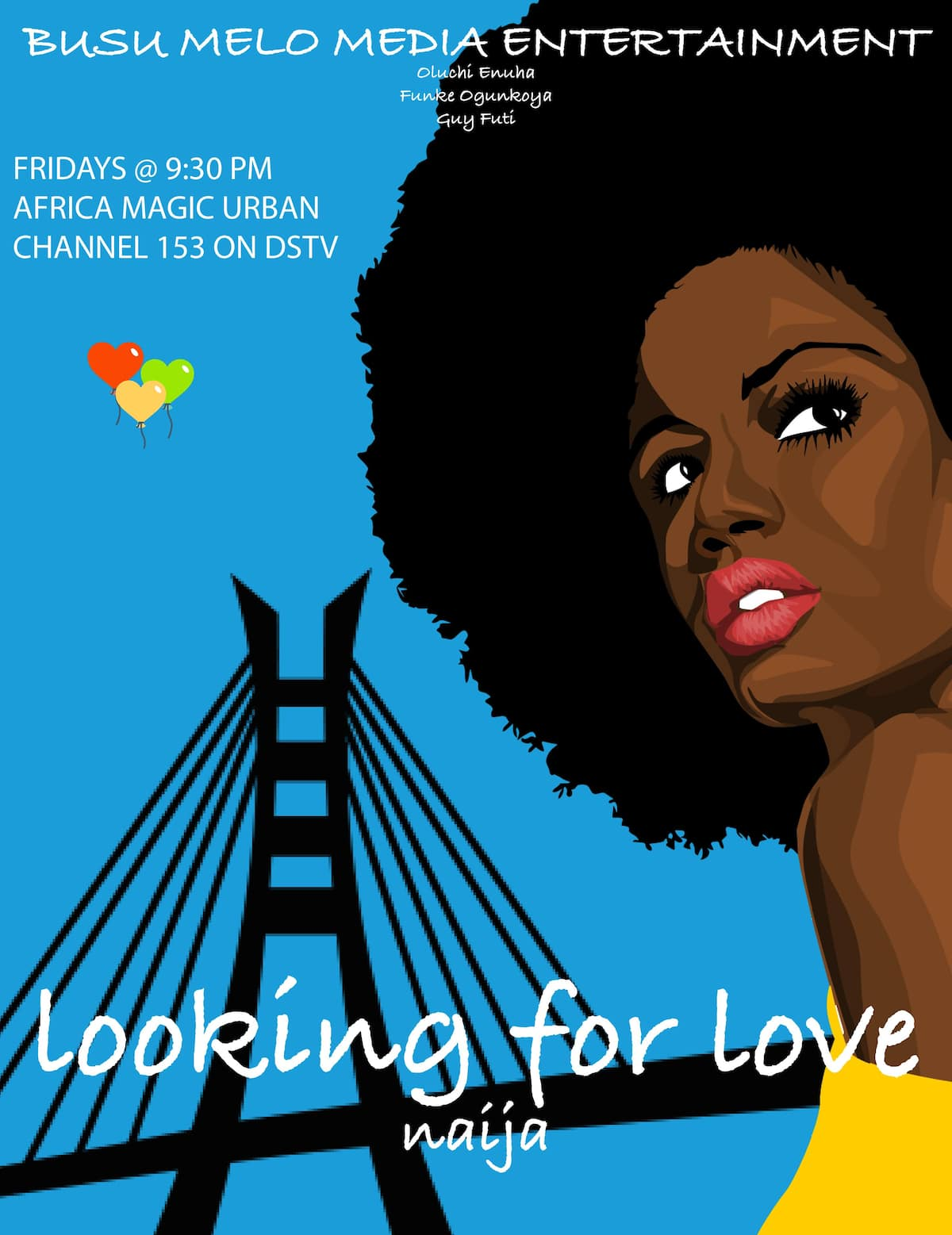 Looking for Love Naija
