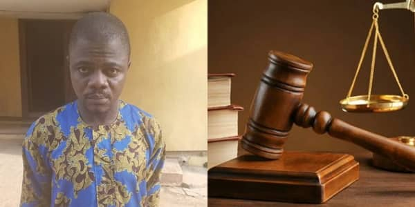 How 45-year-old driver jailed after spending N2m erroneously transferred into his account, EFCC