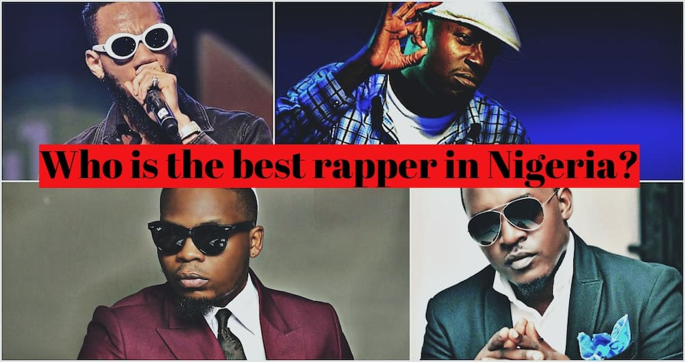 Top 20 Nigerian Rappers in 2018 [Videos] ▷ Legit ng