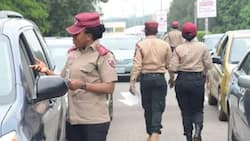 FRSC commences enforcement of NIN in driver's licence processing