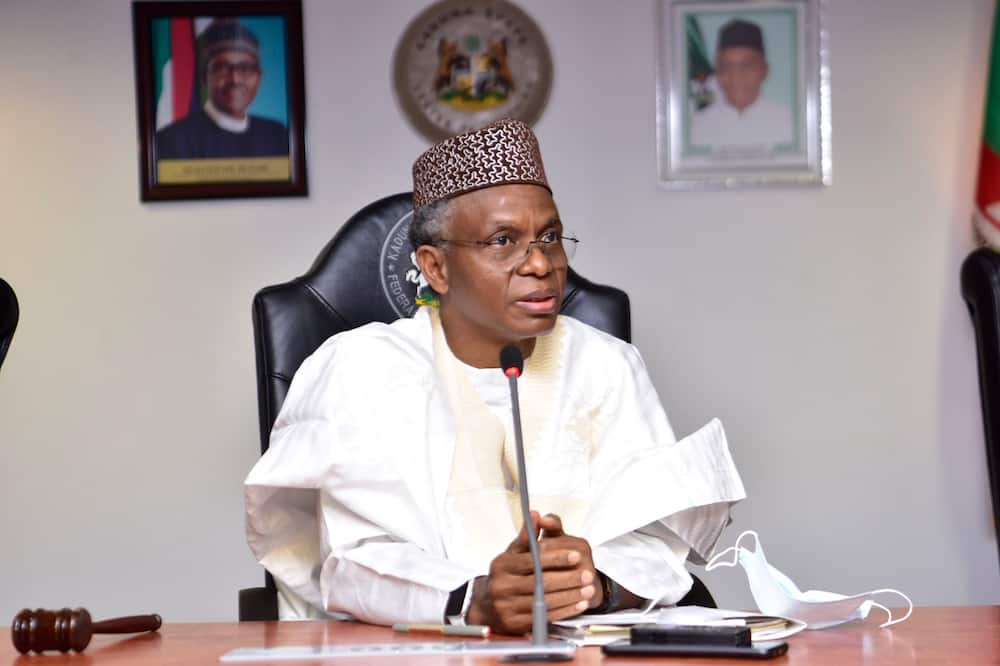 Falana Breaks Silence on El-Rufai's Order on NLC President Wabba, States What Law Says