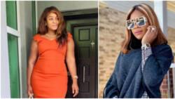 Omotola Jalade-Ekeinde, Omoni Oboli, and 8 other celebrities with grown-up kids