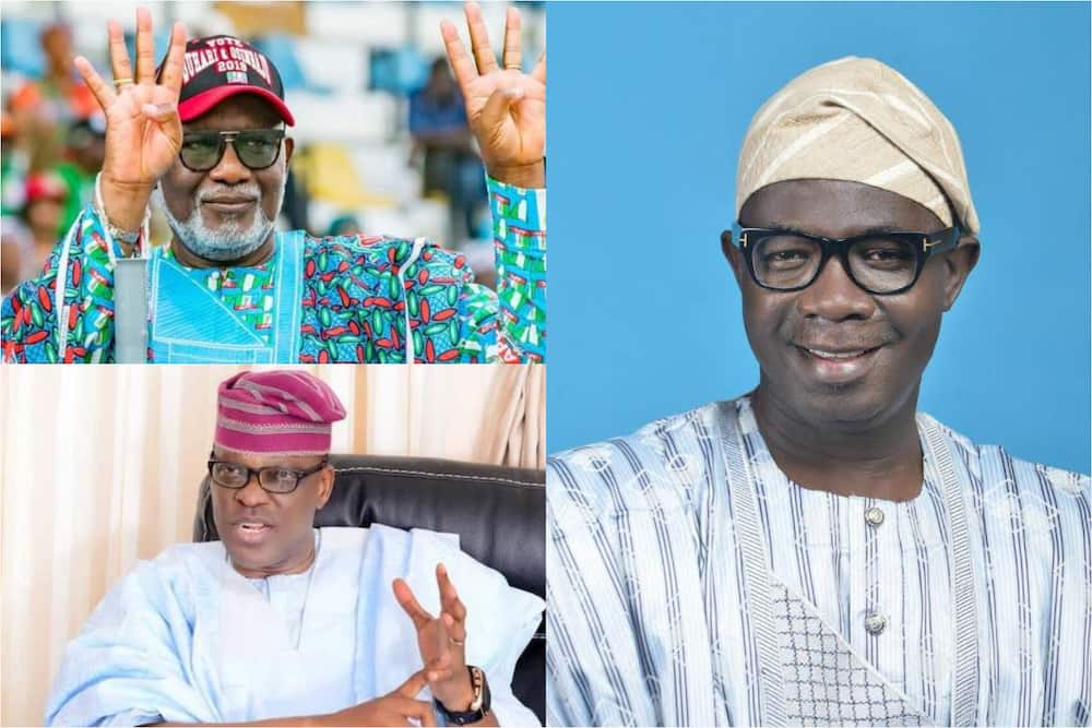 Ondo election: Top 5 candidates and how they stand (Analysis)