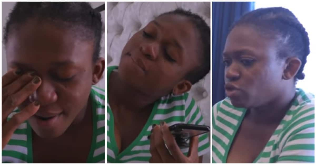 I am not willing to do this anymore, I am tired - Singer Waje says in emotional video, reveals plan to quit music (video)